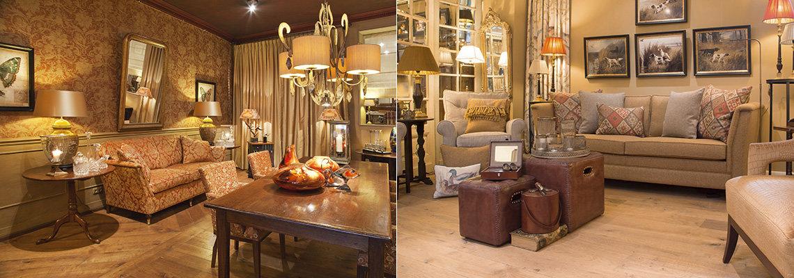 Winkel - Toro Interior Design