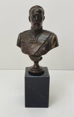 Bronzen Premier Rusland
