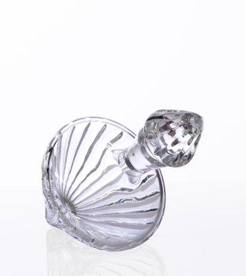 zuiver kristallen karaf liggend 0.75l