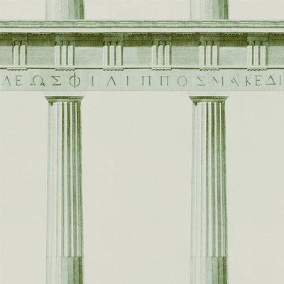 Athene groen