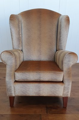 Fauteuil wingchair King