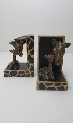 Boekensteun giraf