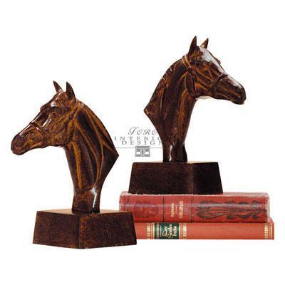 Paarden Boekensteun