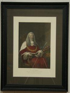 Engelse originele herdruk Thomas Ross van Sir A,E. Cockburn