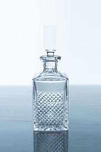 kristallen whiskey karaf medium maat 0.50 l