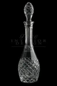 Kristallen Karaf 1,5L Cristal Clear