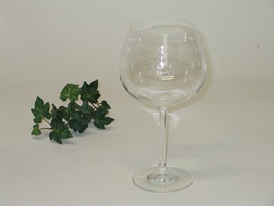 beaujolais rode wijn glas